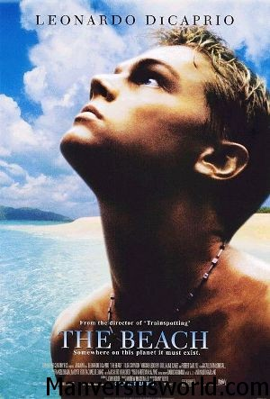 alex garland - the beach