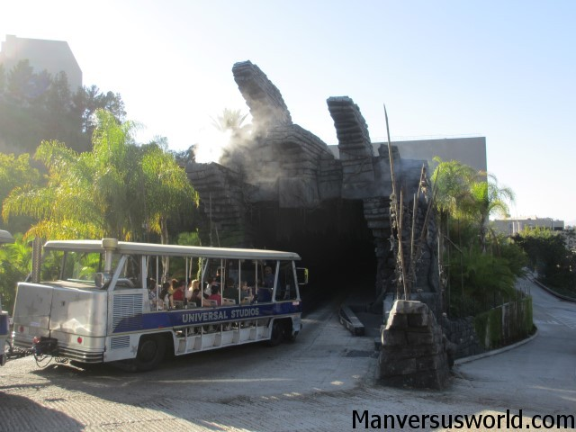 5 best things to do at Universal Studios Hollywood