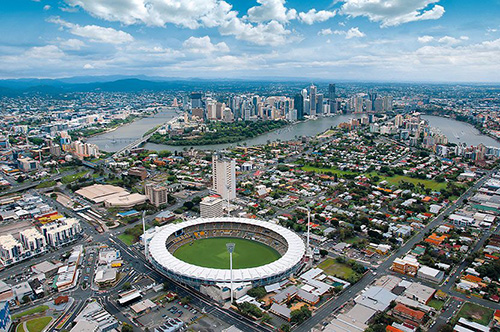 Cricket World Cup 2015 host cities: highlights for travellers