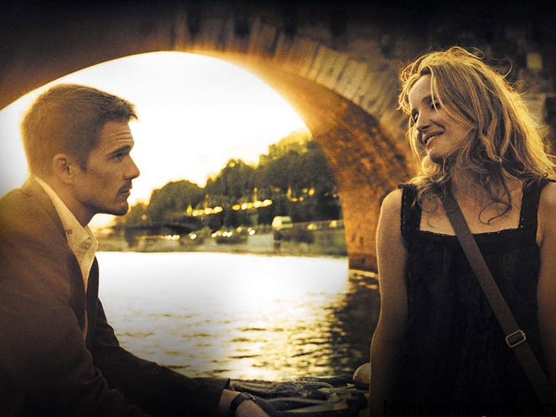 Top 5 movies set in Paris (for travellers)