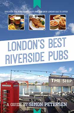 Best riverside pubs Man vs World