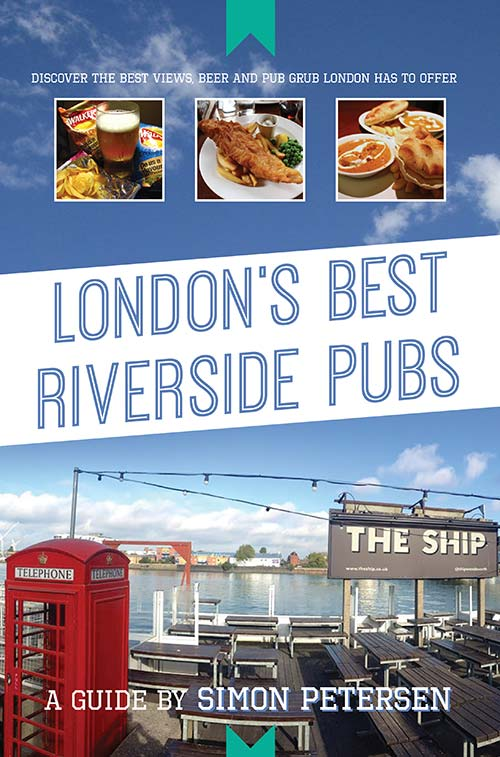 Check out my awesome new ebook about London pubs