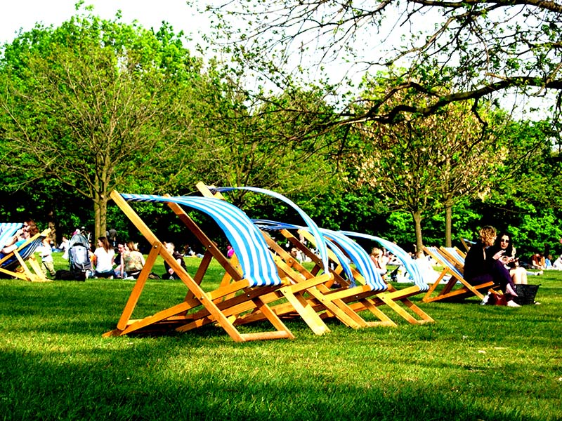 Top 10 things to do in London this summer