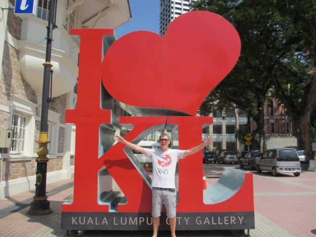 Top 10 facts about Kuala Lumpur