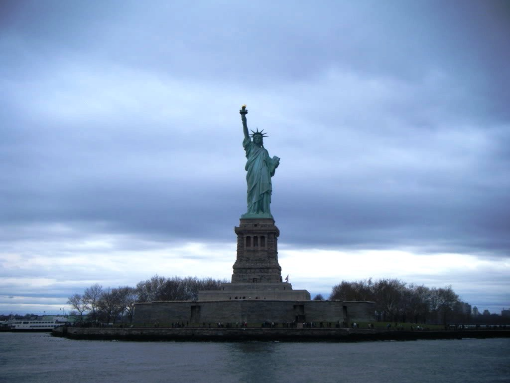 More things that surprise me in the USA #travel