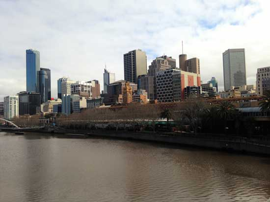 Best Melbourne city walks for tourists
