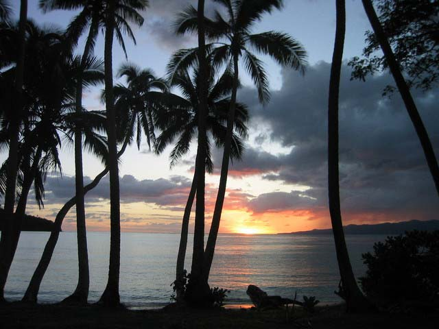 Top 10 facts about Fiji