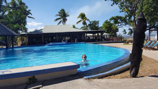 10 random observations about my holiday in Fiji