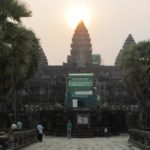Photos from my Angkor Wat day trip