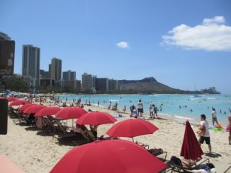 Photos from my Hawaiian holiday