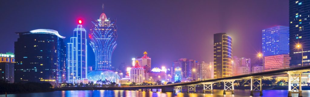 Macau is Your One Stop Asian Vacation