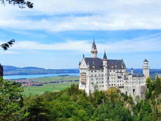 Travel to South Bavaria With Your Beloved One