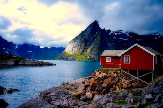 Top-Rated Experiences in Norway