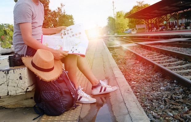 Ten Reasons Why Every 20-Something Should Travel Alone