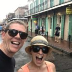 Photo Gallery: Rainy Holiday in New Orleans