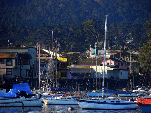 Top 5 facts about Monterey, California