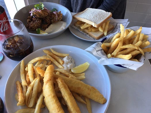 Mooloolaba's best bars & restaurants