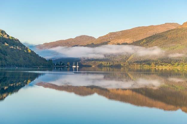 7 Spectacular Sights To See In Scotland
