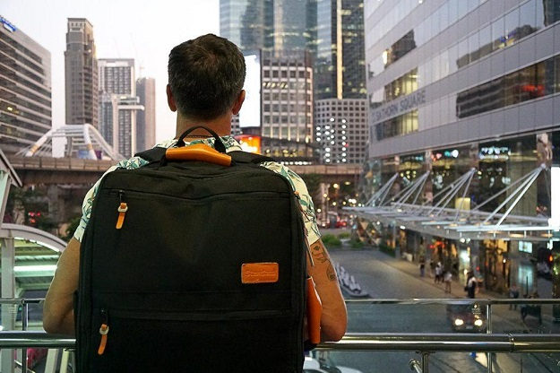 Top Tips for Men to Buy the Best Backpack for Traveling