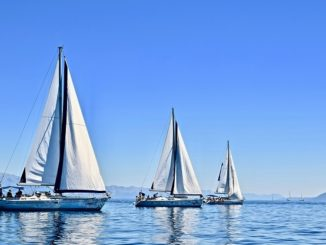Skipper Your own Sailing Holiday