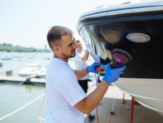 Guide on Boat Maintenance and Care
