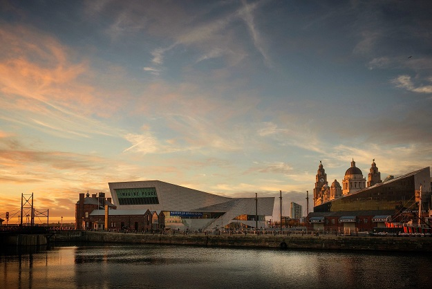 Here's Why You Need To Visit Liverpool Sooner Rather Than Later