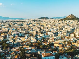 5 Things To Do In Amazing Athens