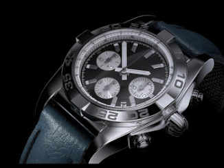 The Sleekest Black Timepieces for Men From Hublot Watches