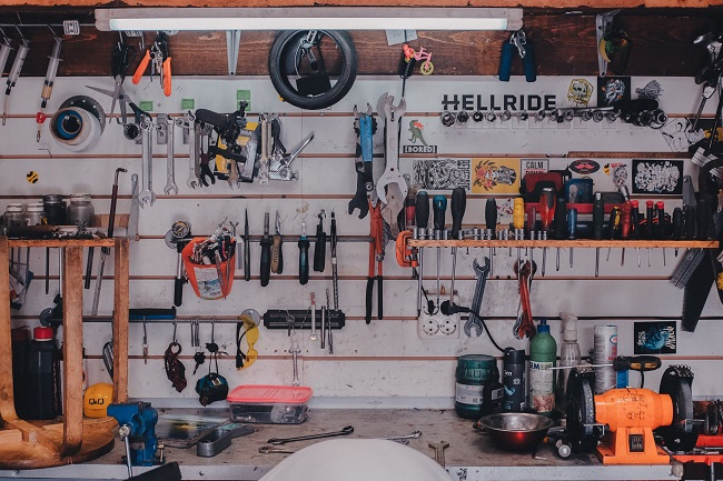 3 DIY Garage Shelves That Would Be Suitable For Your Home