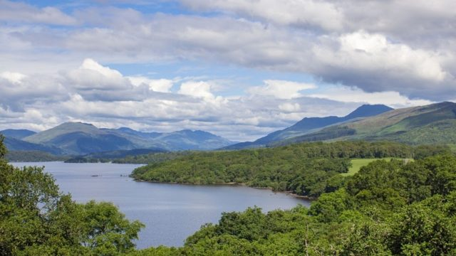 Tips for Exploring the Natural Landscapes of Scotland