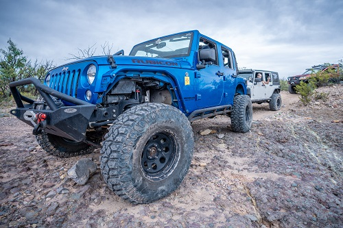 9 of the Best Types of Off-road Vehicle