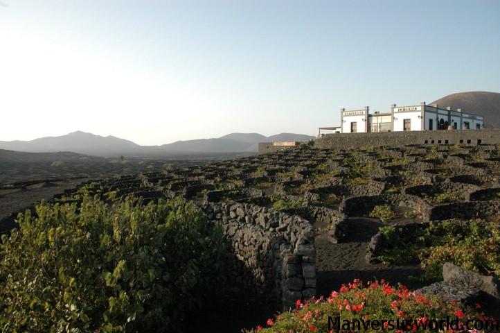 Lanzarote, the Canary Islands