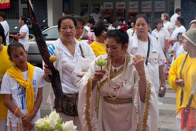 Festivals of Phuket