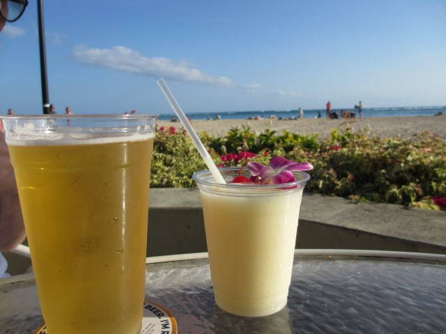 My favourite places to eat and drink in Waikiki