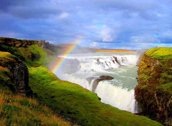 4 natural attractions in Iceland that you must visit