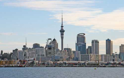 5 things NOT to do in Auckland