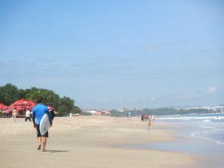 Bali Holiday: Legian vs Kuta vs Seminyak