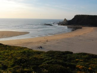 Top 5 Beaches of Portugal