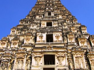 5 of the Most Beautiful Temples in India