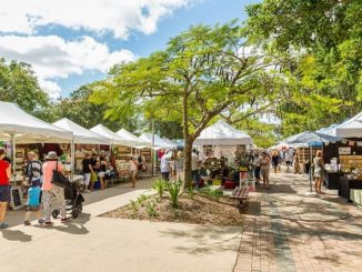Australia's Eumundi Markets are awesome