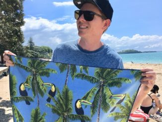 Is this the best beach and travel towel ever?