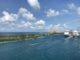 The Bahamas via cruise ship