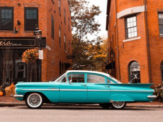 Practical Tips To Restore Your Classic Car On A Tight Budget